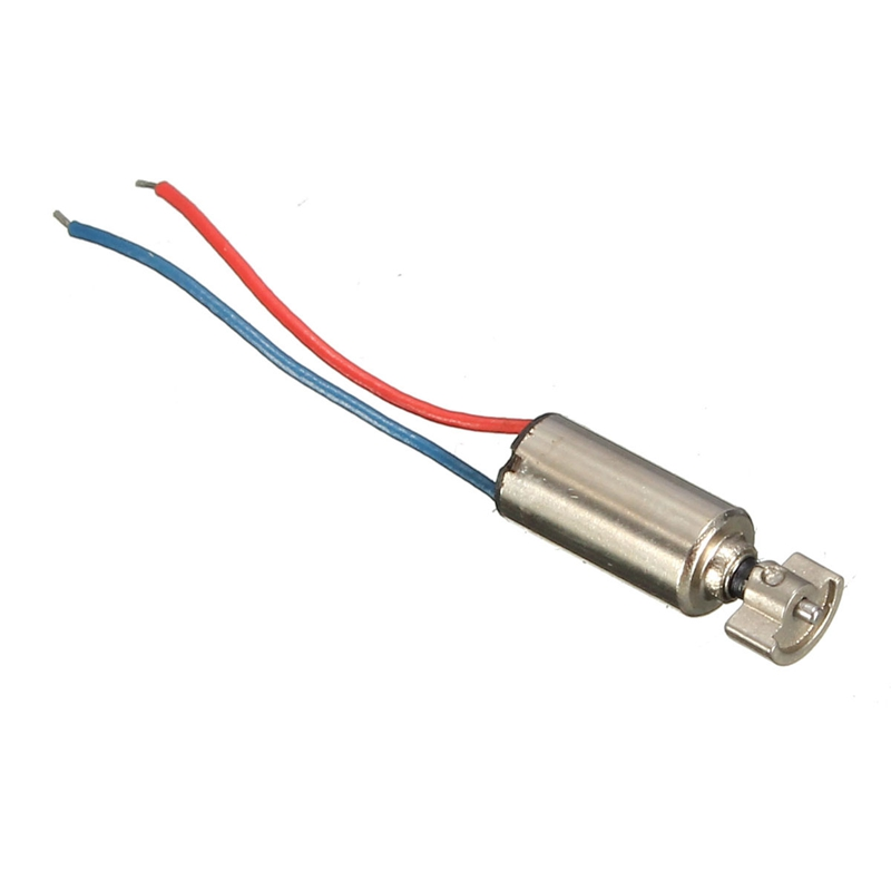 4x8mm DC1.5-3V Micro Coreless Вибрационен Електромотор